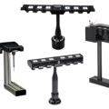 CMM-Manager Supported Probe Racks