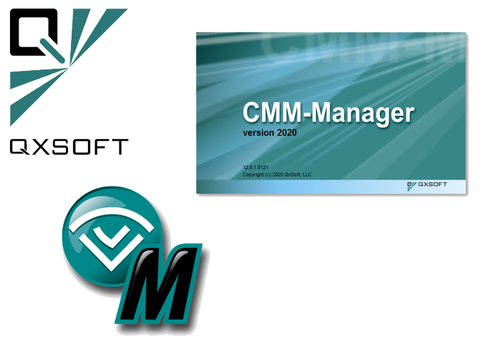 CMM-Manager 2020